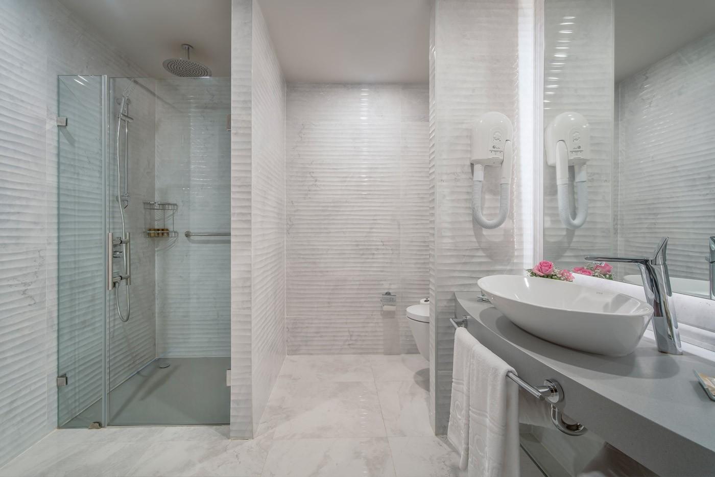 Concorde Luxury Resort 27