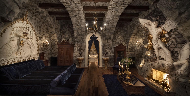 Sacred House 3
