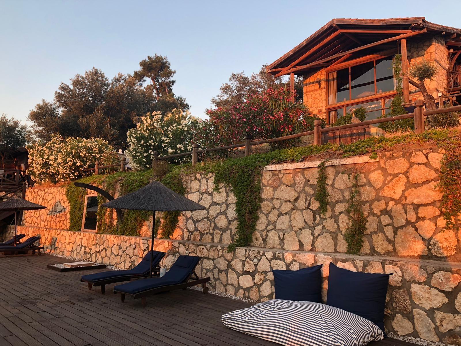 Prima Donna-Duplex Lodge 3