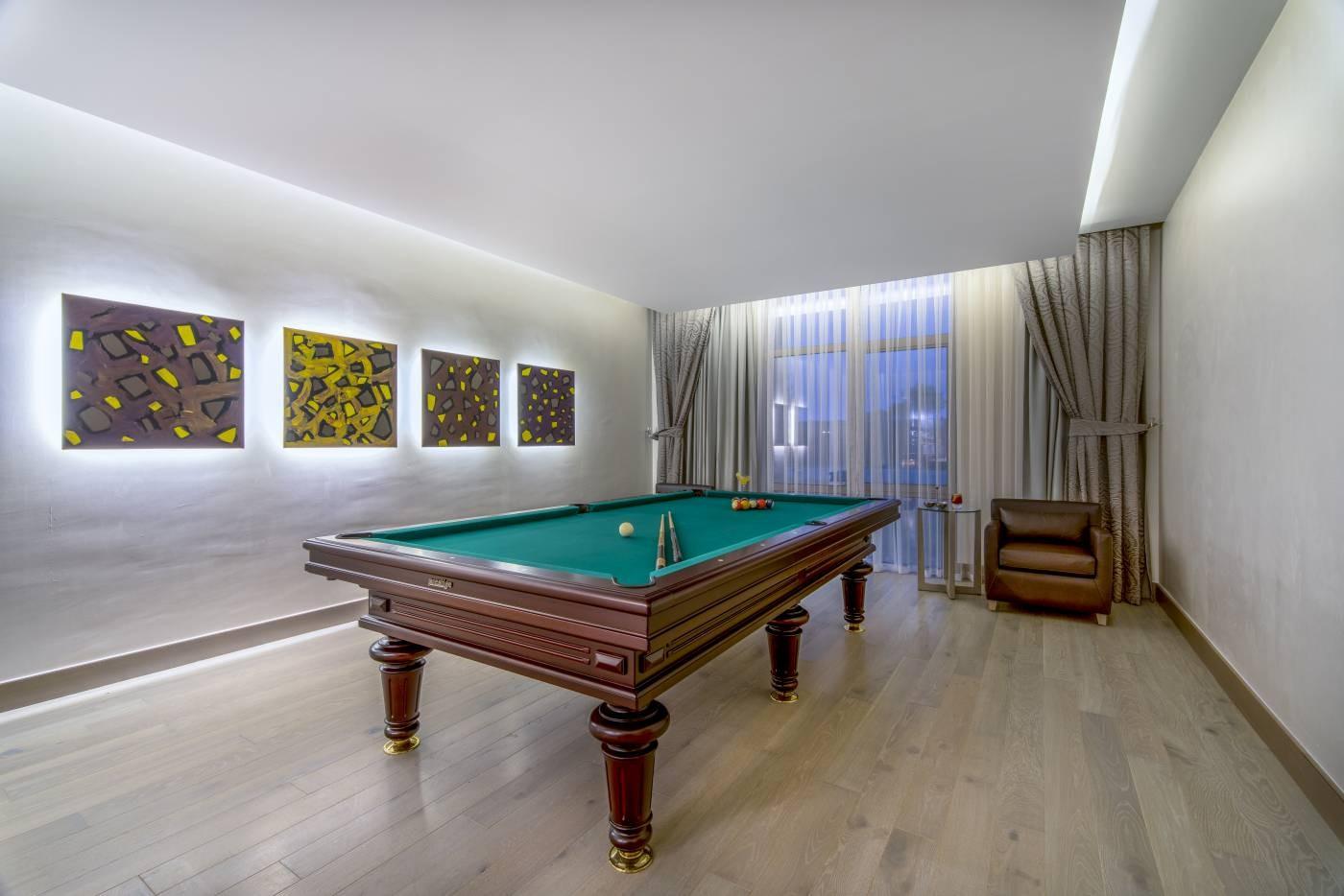 Concorde Luxury Resort 22