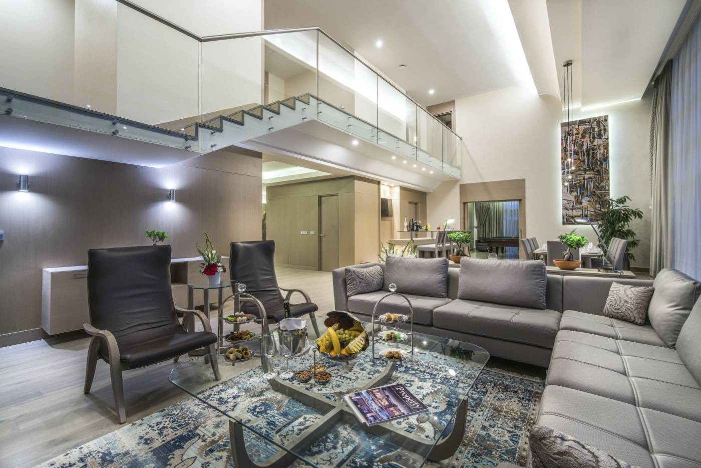 Concorde Luxury Resort 17