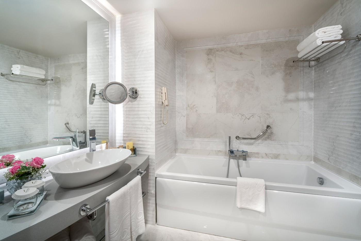 Concorde Luxury Resort 28