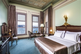 Bosphorus Palace, Istanbul