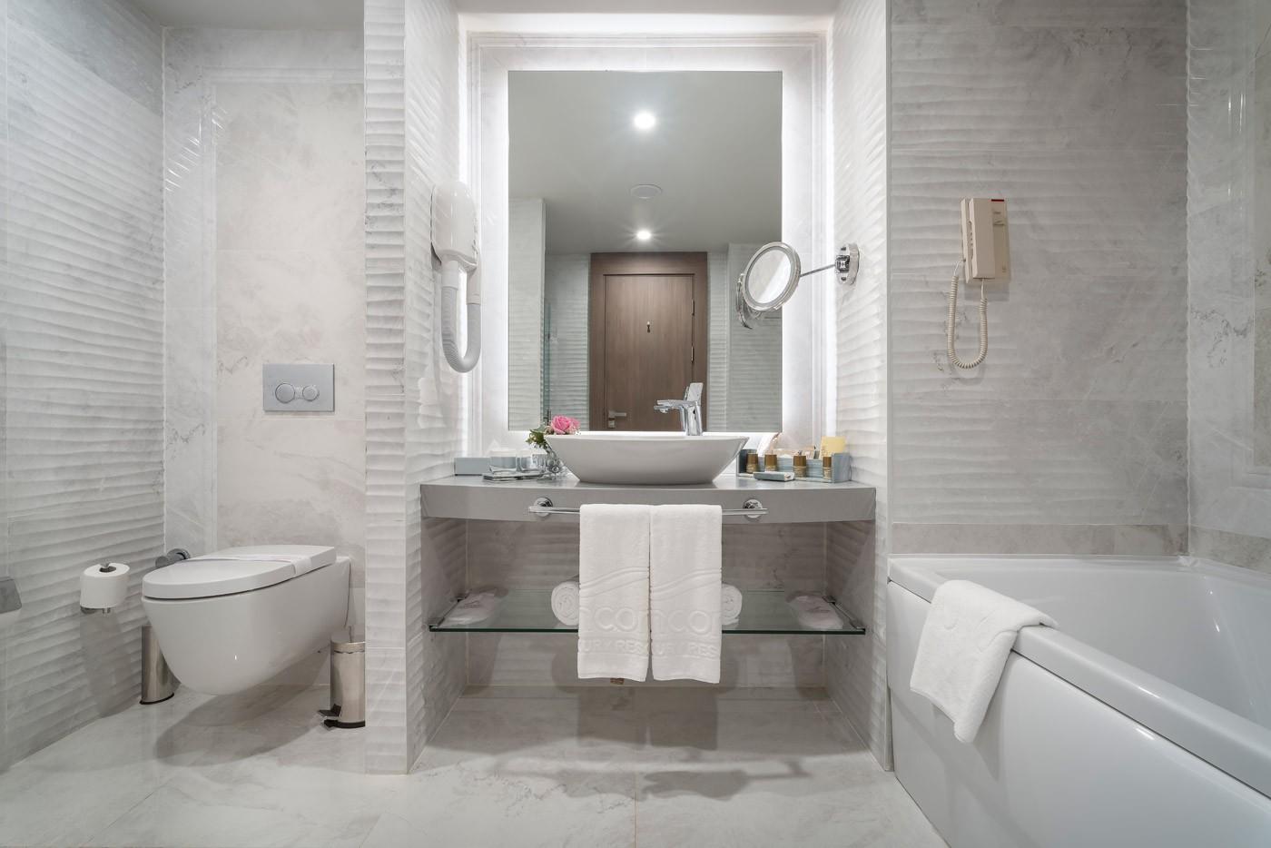 Concorde Luxury Resort 31