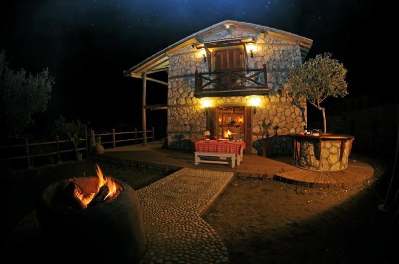 Prima Donna-Duplex Lodge 250