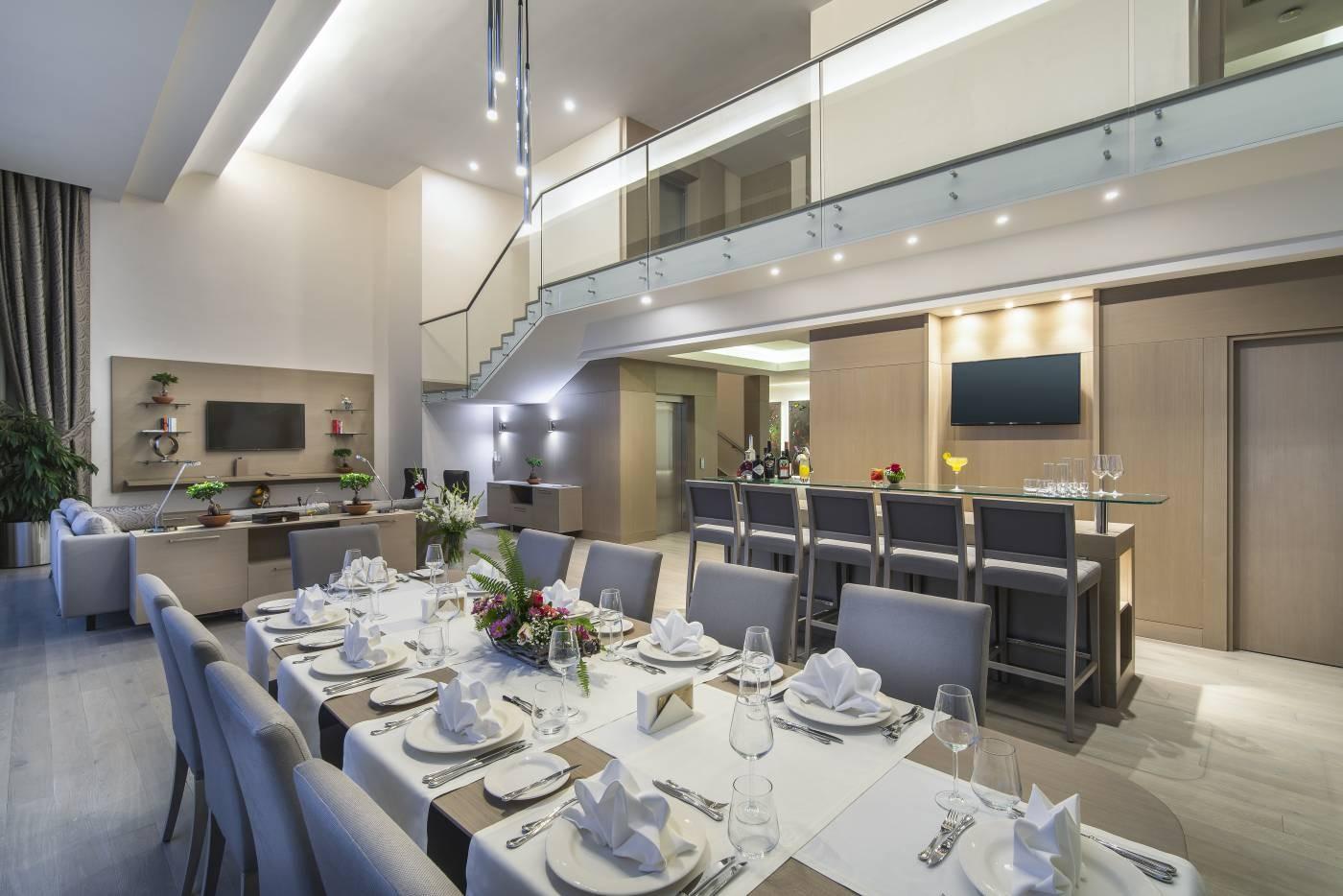 Concorde Luxury Resort 19