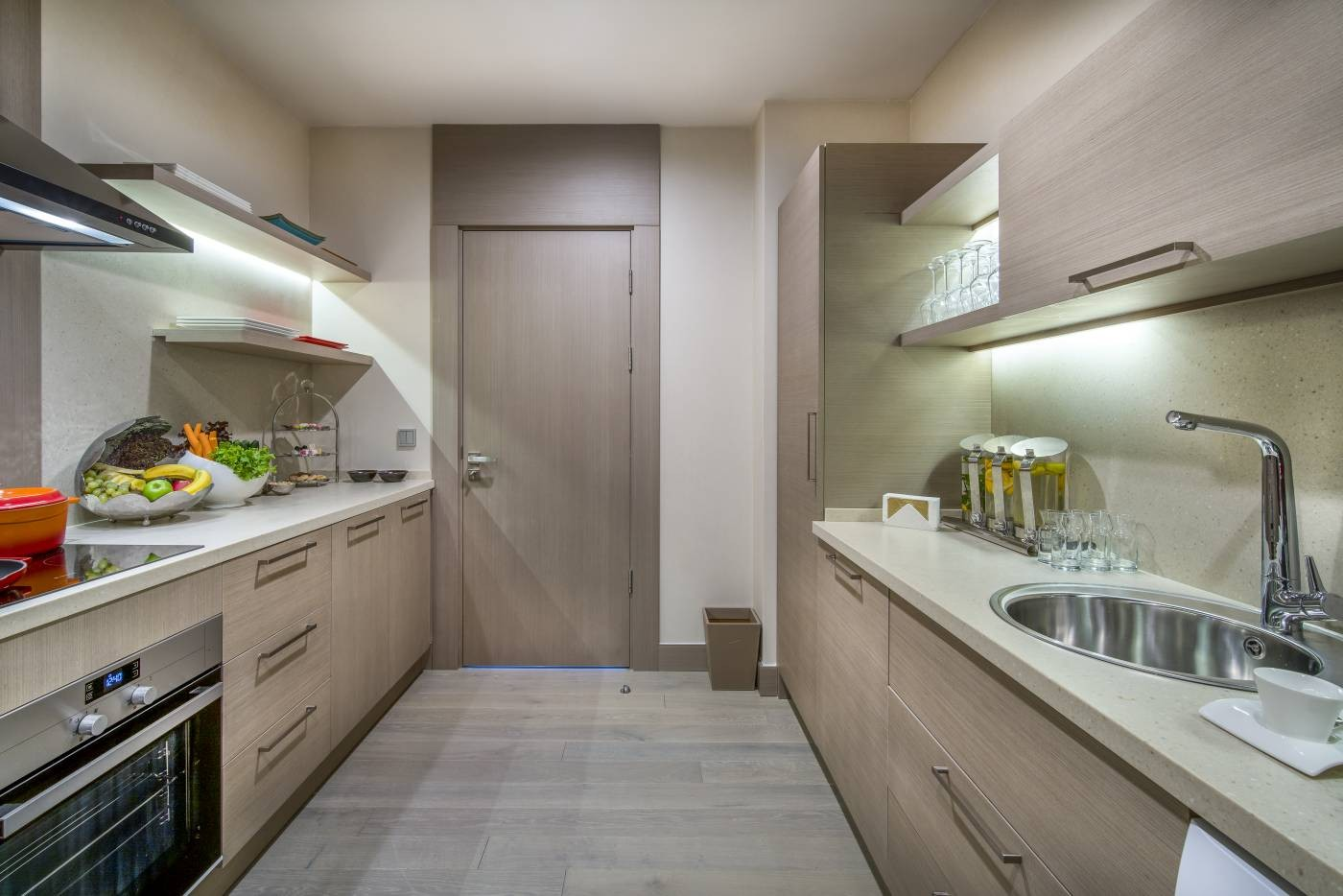 Concorde Luxury Resort 20