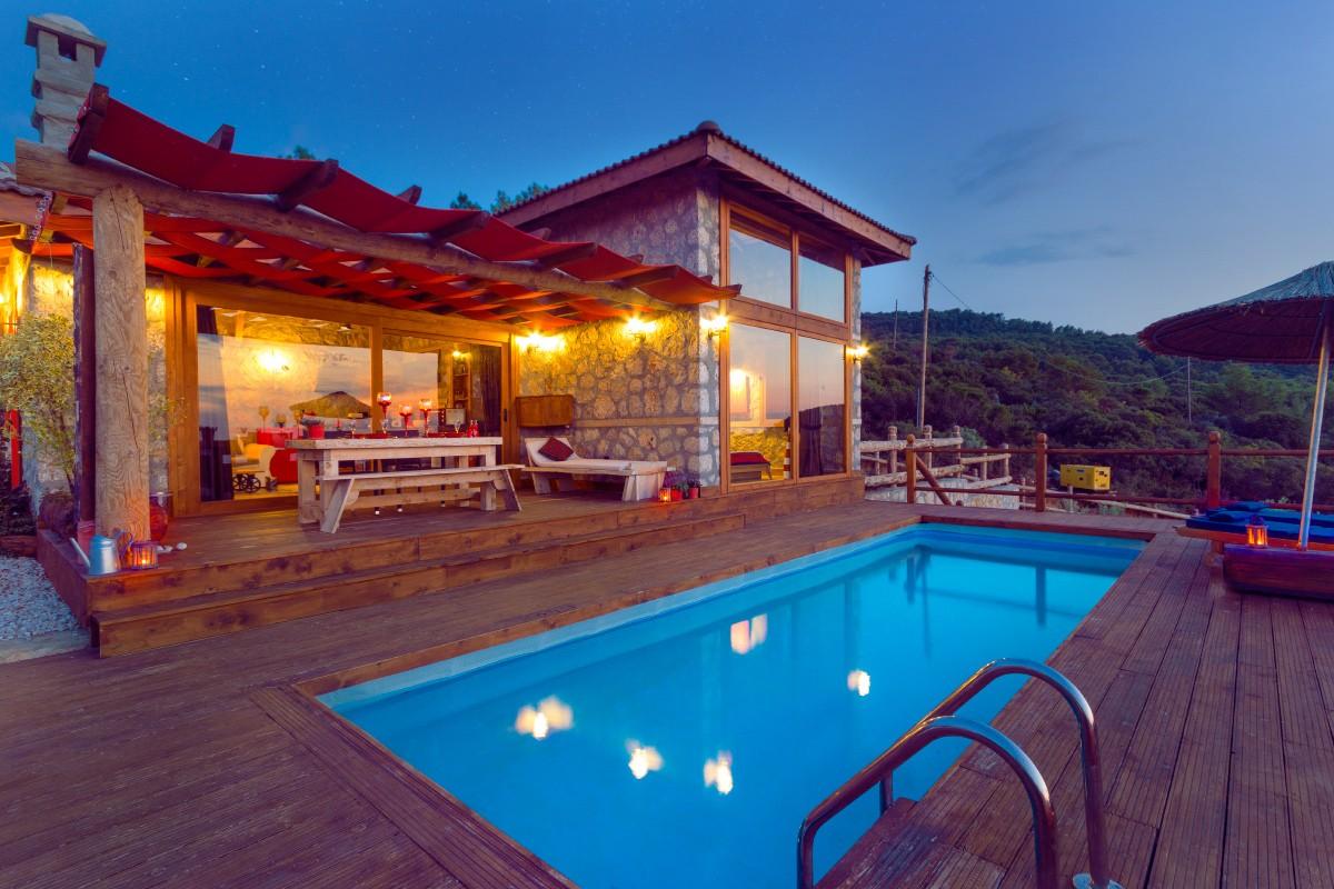 Prima Donna-Superior Villa 252
