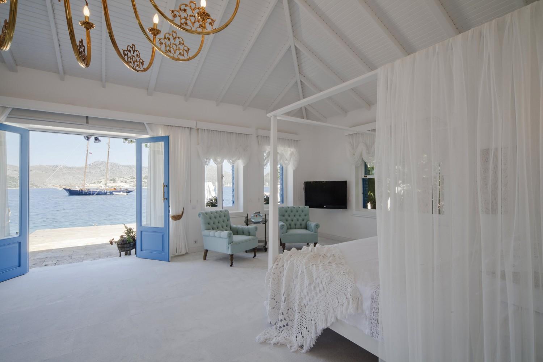 Sabrinas Haus