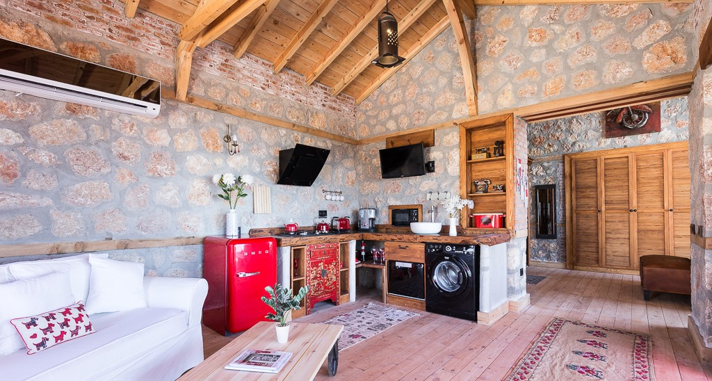 Prima Donna-Superior Villa 257