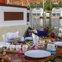 private mini cruises turkey