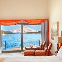 doria hotel yacht club room kas