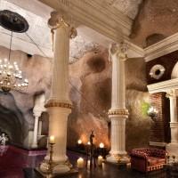 sacred house hotel room cappadocia